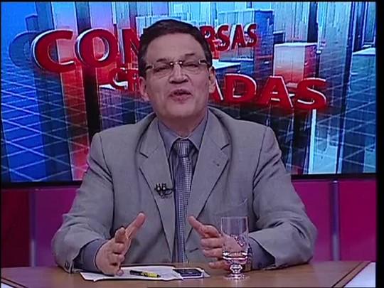 Conversas Cruzadas - Estamos preparados para o pleito eleitoral de outubro? - Bloco 4 - 03/07/2014
