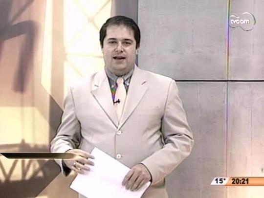 TVCOM 20 Horas - Nova lei vai facilitar o cancelamento de serviços por telefone em Santa Catarina - Bloco 2 - 07/07/14
