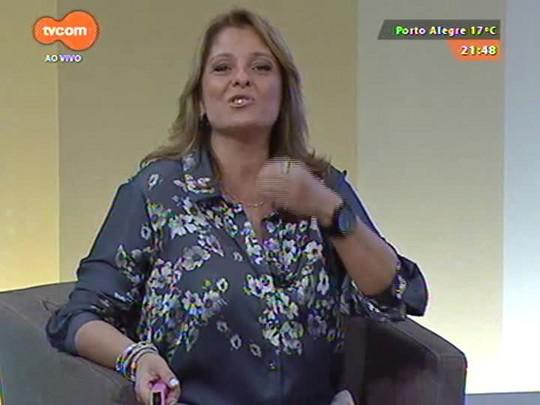 TVCOM Tudo Mais - Porto Alegre sedia Cachaças e Sabores do Sul. Evento terá pratos e harmonizações especiais. Confira