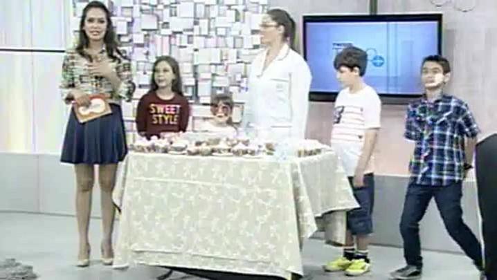 TVOM Tudo+ - Dia das Crianças - 10.10.14