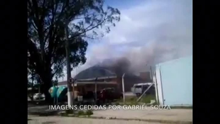 Rebelião em Pelotas pode estar relacionada com agente que traria drogas