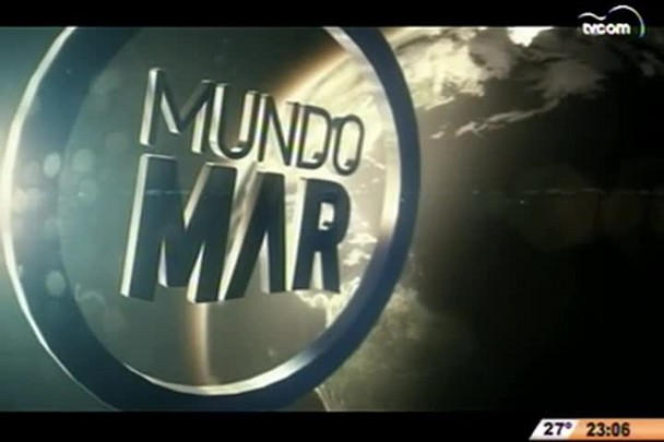 Mundo Mar - 1º Bloco - 02.12.14