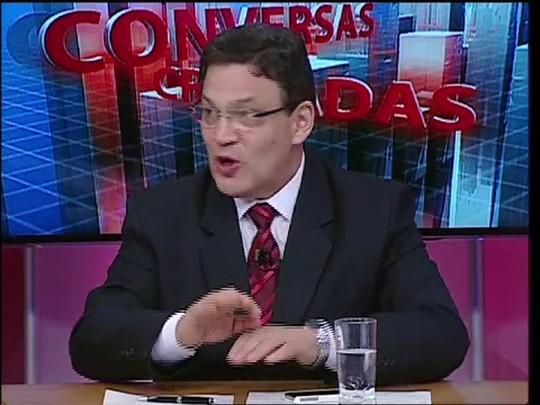 Conversas Cruzadas - Debate sobre a alta no preço da gasolina - Bloco 4 - 04/02/15