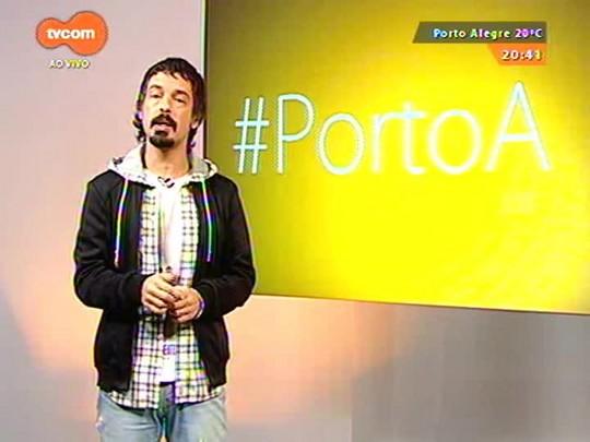 #PortoA - Cláudia Laitano traz dica de seminário que aborda a questão da identidade gaúcha