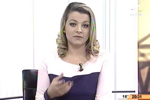 TVCOM 20 Horas - Udesc oferece atendimento gratuíto a pessoas com problemas respiratórios - 18.06.15