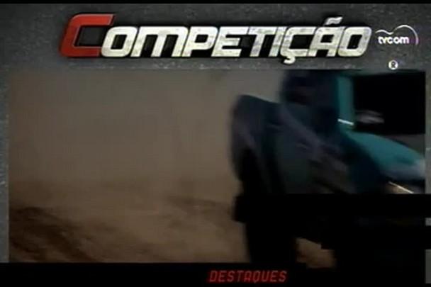 TVCOM Competição. 1ºbloco. 09.09.15