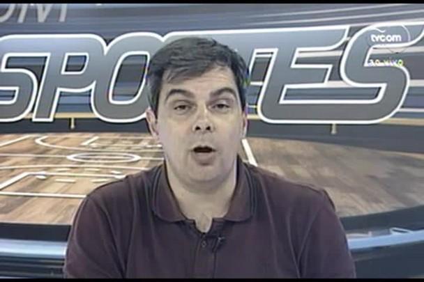TVCOM Esportes. 4ºBloco. 16.09.15