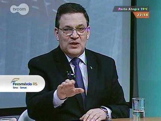 Conversas Cruzadas - Debate sobre os projetos aprovados na Assembleia Legislativa e as RPV\'s - Bloco 4 - 28/09/2015