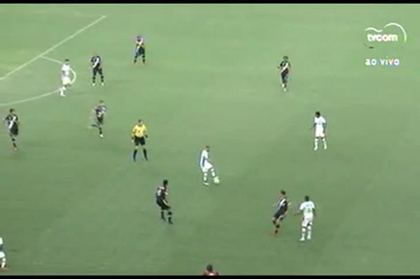 TVCOM Esportes. 4º Bloco. 15.10.15