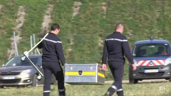 Sobe o número de mortos após acidente com trem na França