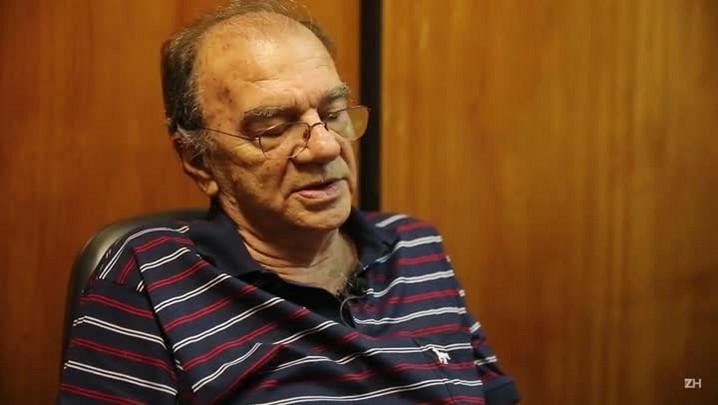 Entrevista com o criador da fosfoetanolamina, Gilberto Chierice