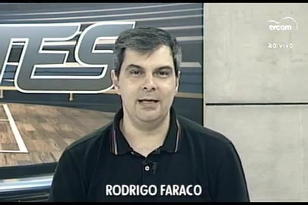 TVCOM Esportes. 1º Bloco. 16.12.15