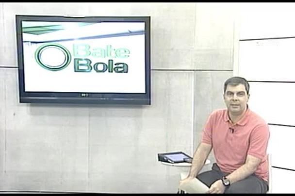 TVCOM Bate Bola. 4º Bloco. 15.02.16