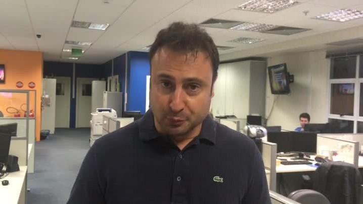 Eduardo Gabardo projeta Juventude x Inter
