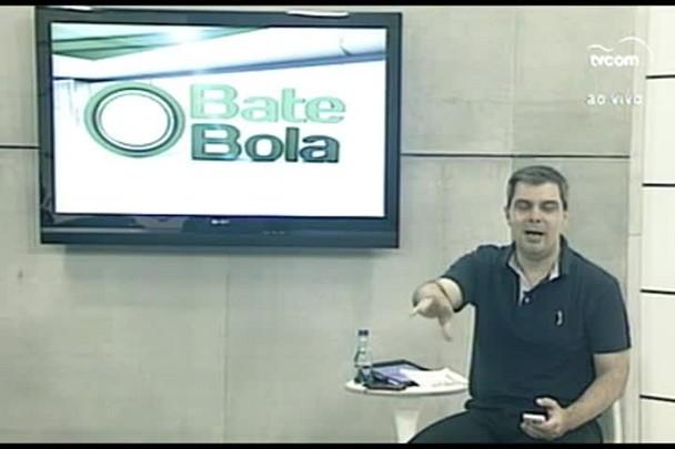 TVCOM Bate Bola. 5º Bloco. 21.03.16