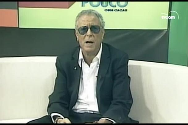 TVCOM De Tudo um Pouco. 2º Bloco. 03.04.16