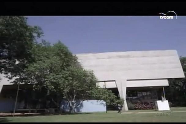 TVCOM Missão Casa. 3º Bloco. 04.04.16