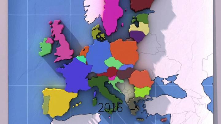 O Reino Unido e a União Europeia