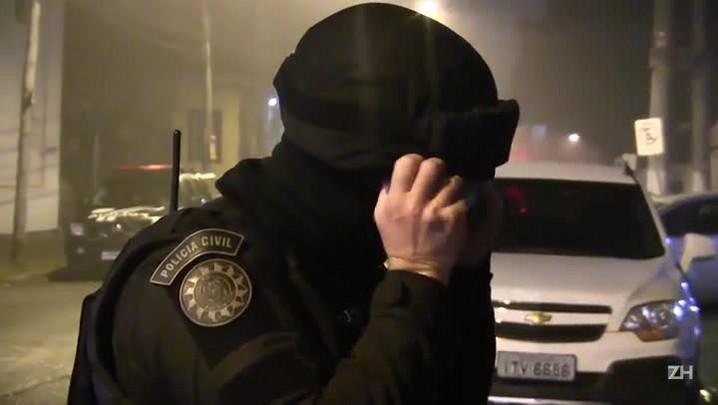 Operação Barcelona prende traficantes na Vila Tamanca