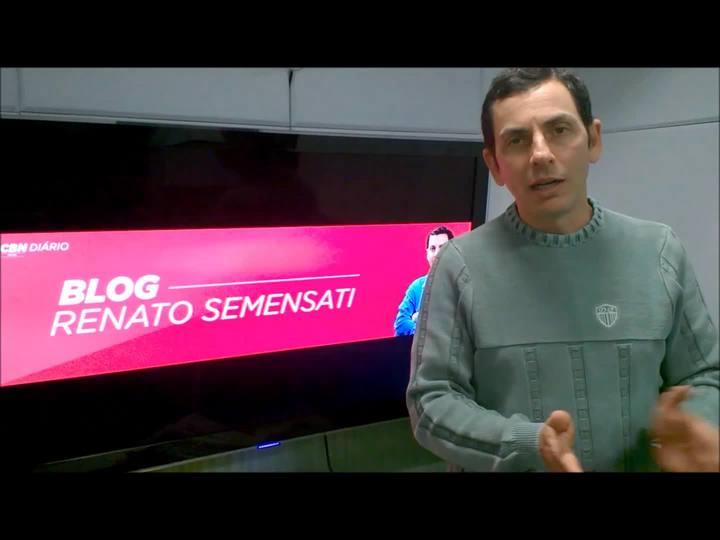 Resumo da Rodada: Renato Semensati comenta os resultados dos catarinenses 04/07/2016