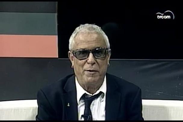 TVCOM De Tudo um Pouco. 2º Bloco. 18.09.16