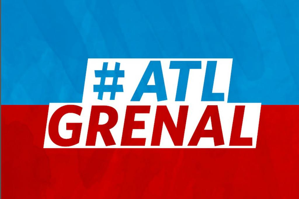 ATL GreNal - 06/12/2016