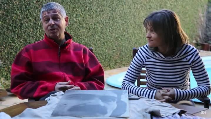 Casal que recebeu Belchior em 2013 relembra rotina com cantor