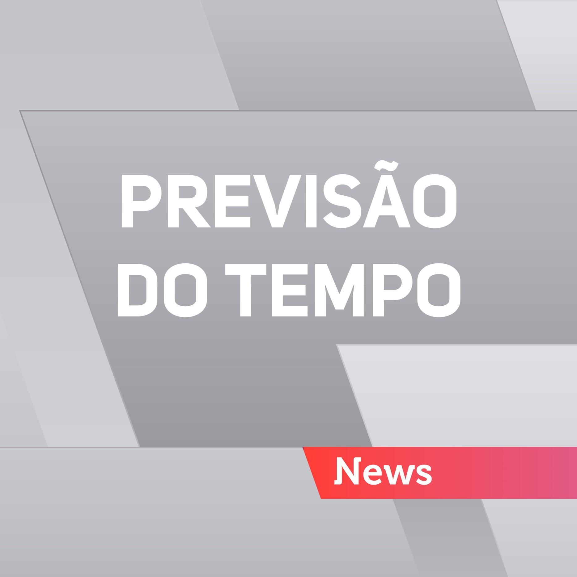 Previsão do tempo Fim de Semana – 19/08/2017