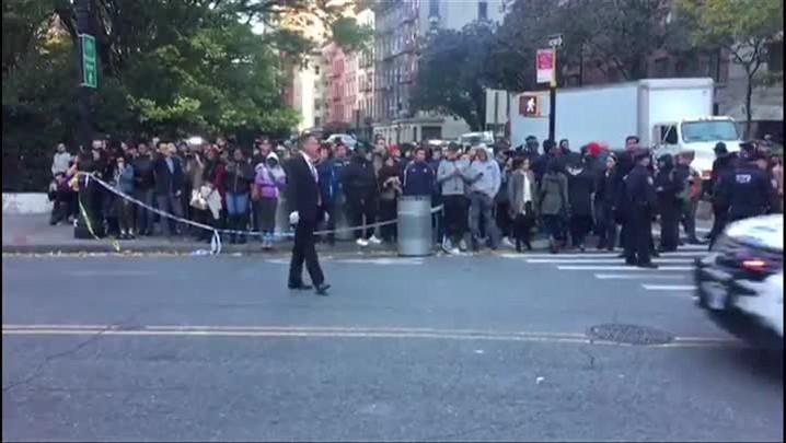Ataque deixa ao menos 8 mortos em NY