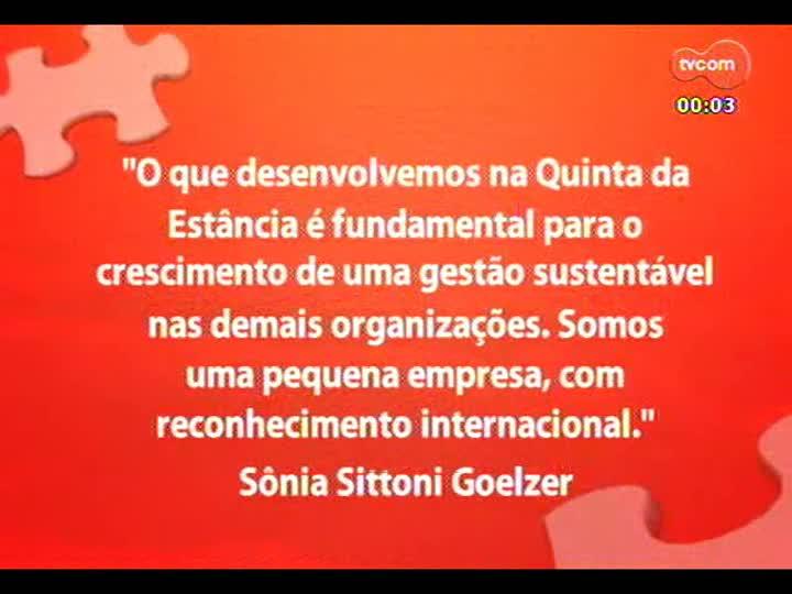 Mãos e Mentes - Sônia Goelzer - Bloco 4