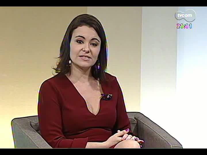 TVCOM Tudo Mais - Zero Hora pesquisa sobre os órfãos da violência doméstica