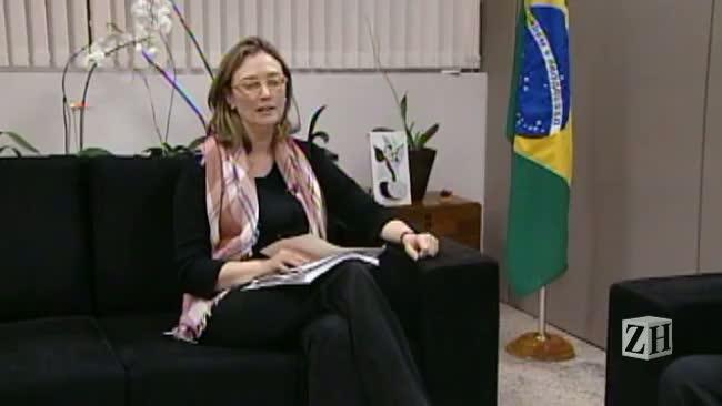 A decisão da exumação do ex-presidente João Goulart