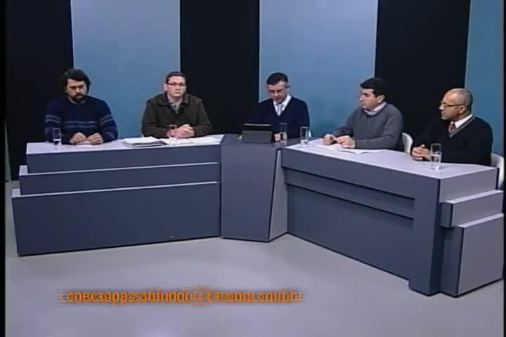 Conexão Passo Fundo discute o transporte público na cidade - bloco 3