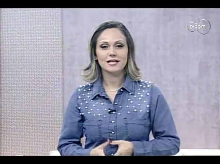 TVCOM Tudo Mais – Música Samba Rock com Nelson Viana - 5º - 16-08-2013