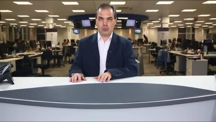 Editorial de sexta-feira - Por Fabio Gadotti
