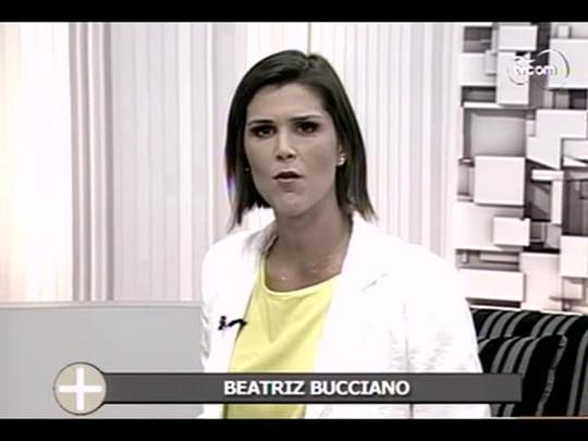 TVCOM Tudo+ - Páscoa - 18/04/14
