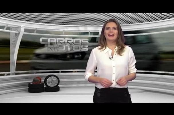 Carros e Motos - As novidades de duas motos esportivas da Yamaha, a XJ6 e a R1 - Bloco 2 - 25/05/2014
