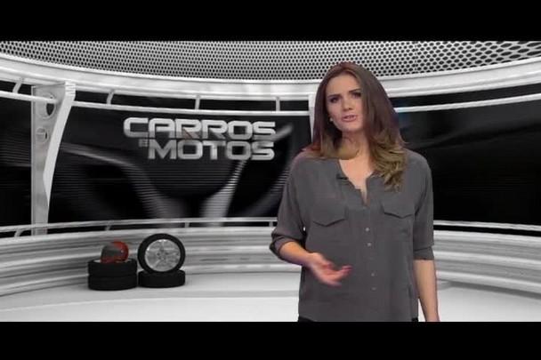 Carros e Motos - Reportagem sobre som automotivo - Bloco 3 - 15/06/2014