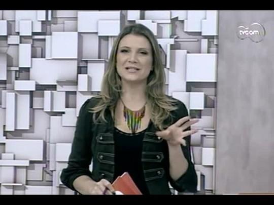 TVCOM Tudo+ - Alma Gêmea - 17/06/14