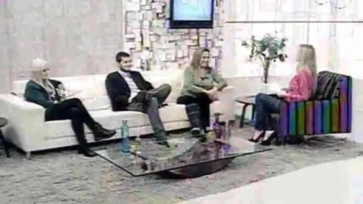 TVCOM Tudo+ - 6 de Setembro Dia Mundial do Sexo - 05.09.14