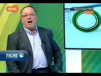 Bate Bola - Análise do Campeonato Brasileiro na rodada, a vitória do Internacional e o empate do Grêmio - Bloco 5 - 14/09/2014