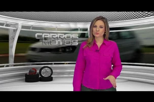 Carros e Motos - As novidades do modelo 2015 do Fiat Uno - Bloco 2 - 21/09/2014