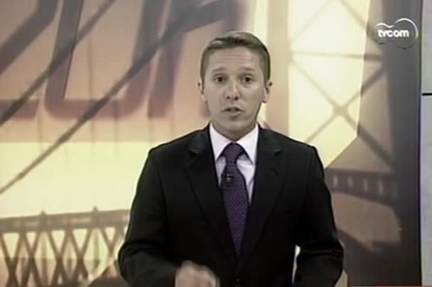 TVCOM 20h - Ave de Rapina: Badeko e César Faria são oficialmente afastados da Câmara - 15.12.14