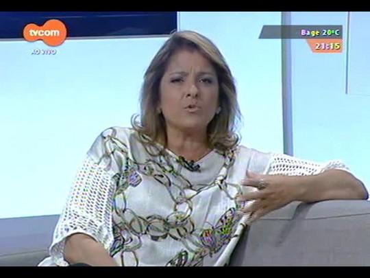 TVCOM Tudo Mais - Saiba mais sobre o primeiro \'Festival de Flamenco Tablado Andaluz\'