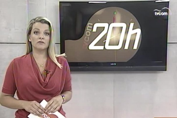 TVCOM 20h - Além de não entregar 9mil imóveis vendidos, Criciúma construções é investigada por outros delitos - 16.12.14