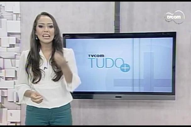 TVCOM Tudo+ - Floripa Tem: programação cultural e de lazer gratuita na Capital - 29.01.15