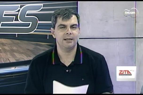 TVCOM Esportes - Criciúma recebe o Metropolitano - 12.02.15