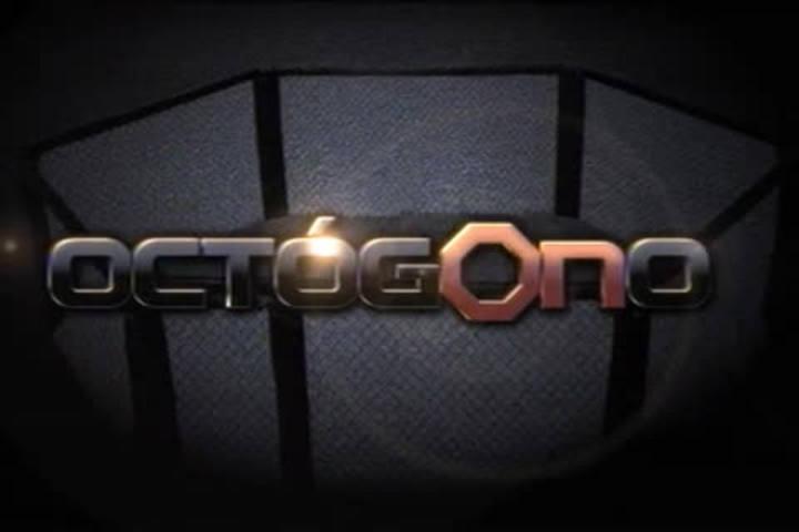 Octógono - 1º Bloco - 19.02.15