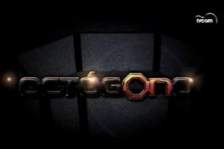Octógono - 1ºBloco - 16.04.15