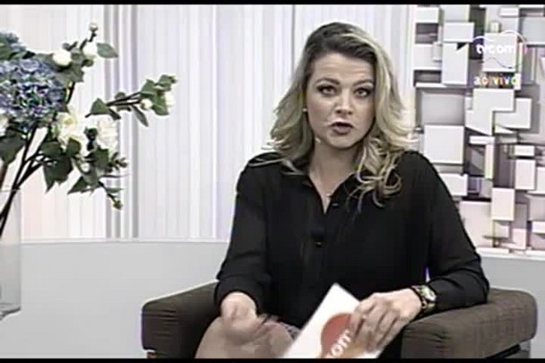 TVCOM Tudo+ - Modelo X prostituição - 09.07.15